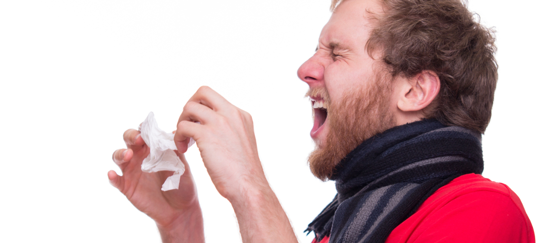 Minska sjukfrånvaro med ett bra inomhusklimat